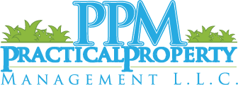 Logo Graphic for Practical Property Management